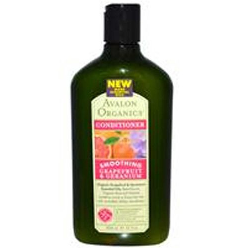 Grapefruit Geranium Smoothing Conditioner