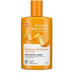 Avalon Organics Vitamin C Balancing Toner