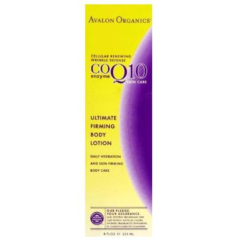 CoQ10 Ultimate Firming Lotion