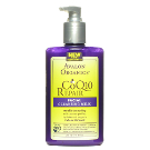 Avalon Organics CoQ10 Facial Cleansing Milk