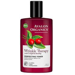 Avalon Organics CoQ10 Perfecting Facial Toner