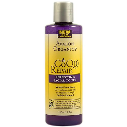 CoQ10 Perfecting Facial Toner