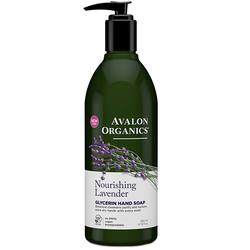 Avalon Organics Glycerin Hand Soap