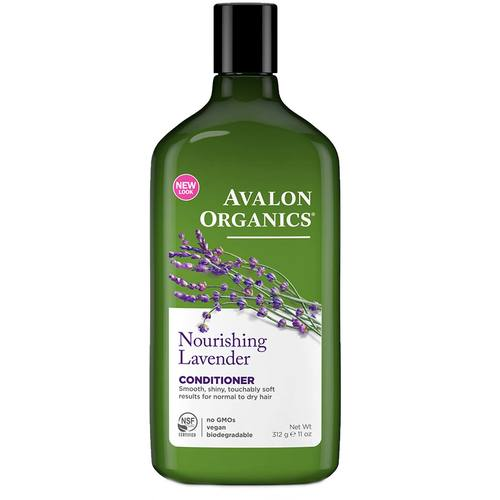 Lavender Nourishing Conditioner