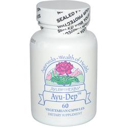 Ayush Herbs Ayu-Dep