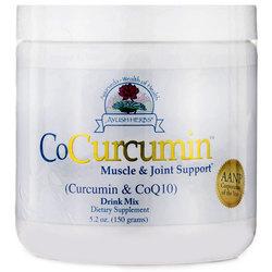 Ayush Herbs CoCurcumin