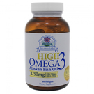 Ayush Herbs High Omega-3
