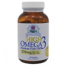 Ayush Herbs High Omega-3
