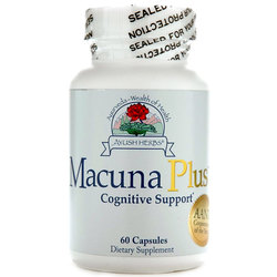 Ayush Herbs Macuna Plus