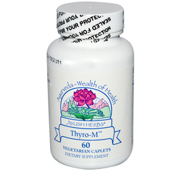 Ayush Herbs Thyro-M