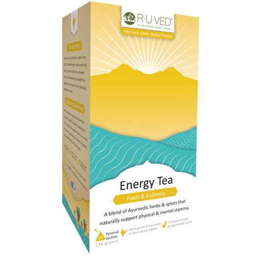 Ayush Herbs Tea Green Tea - Energy - 24 Tea Bags - 312175_a.jpg