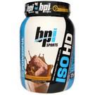 BPI ISO HD
