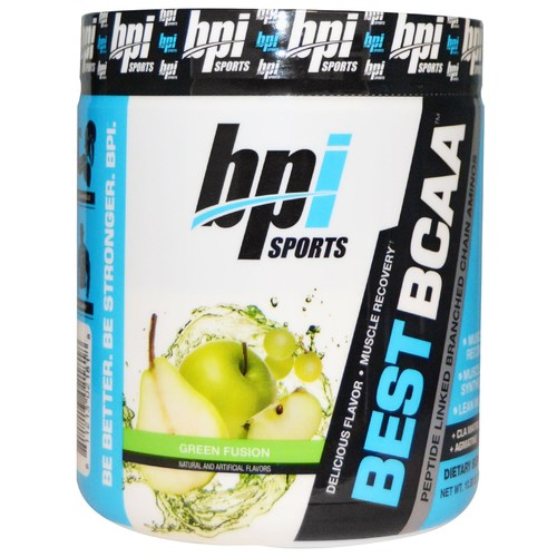 BPI BEST BCAA - 30 Servings
