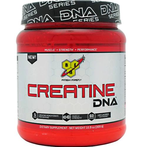 Creatine DNA Series