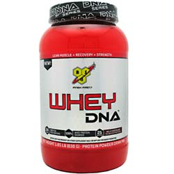 BSN DNA Series Whey