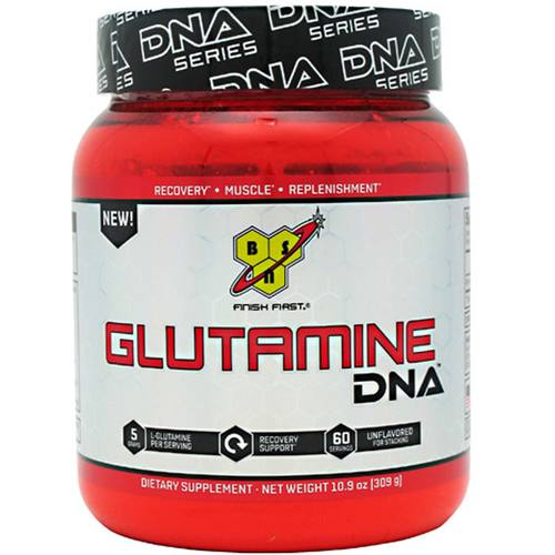 Glutamine DNA Series