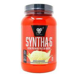 BSN Syntha-6 Vanilla Ice Cream