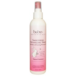 Babo Botanicals Detangling Spray