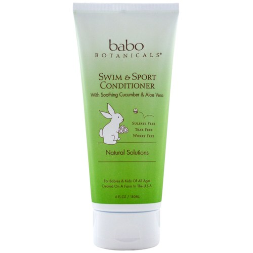 Swim and Sport Conditioner Cucumber Aloe