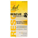 Bach Flower Remedies Rescue Remedy Pet