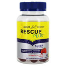 Bach Flower Remedies Rescue Plus Sleep Melatonin