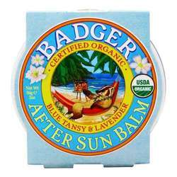 Badger After Sun Balm - Blue Tansy Lavender