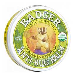 Badger Anti-Bug Balm - Citronella Rosemary