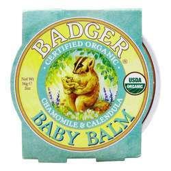 Badger Baby Balm - Chamomile Calendula