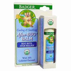 Badger After Bug Balm - Bite Itch Relief Stick