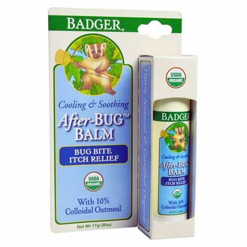 After Bug Balm - Bite Itch Relief Stick