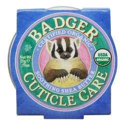 Badger Cuticle Care
