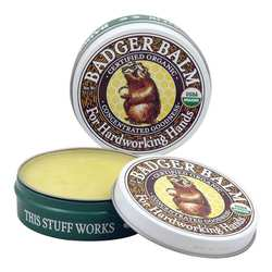 Badger Healing Balm - For Hardworking Hands