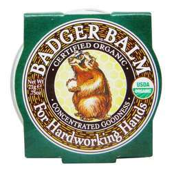 Badger Healing Balm - For Hardworking Hands