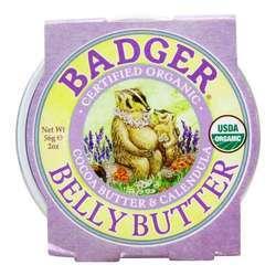 Badger Belly Butter-  Cocoa Butter Calendula