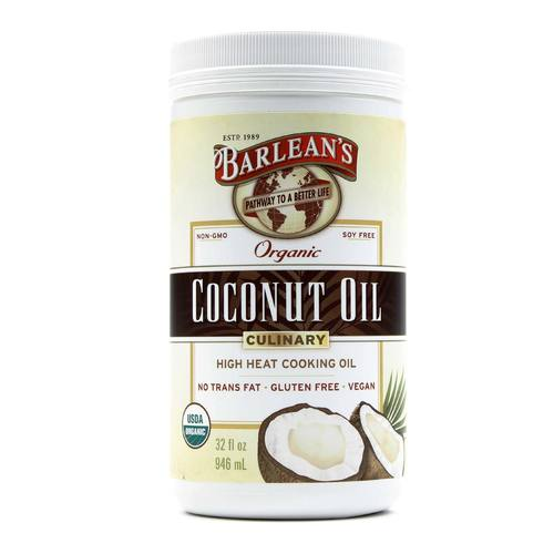 Organic Culinary Coconut Oil