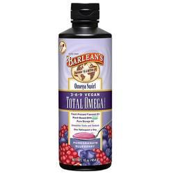 Barlean's Total Omega Vegan Swirl
