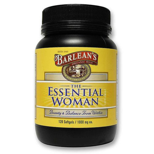 Essential Woman Softgels