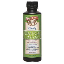 Barlean's Omega Man