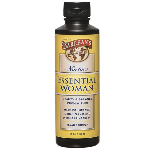 Essential Woman Nurture