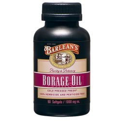 Barlean's Borage Oil