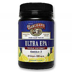 Barlean's Ultra EPA Softgels