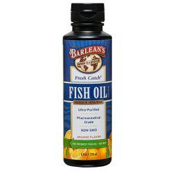 Barlean's Fresh Catch Fish Oil