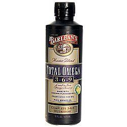 Barlean's Total Omega
