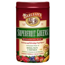 Barlean's Superfruit Greens