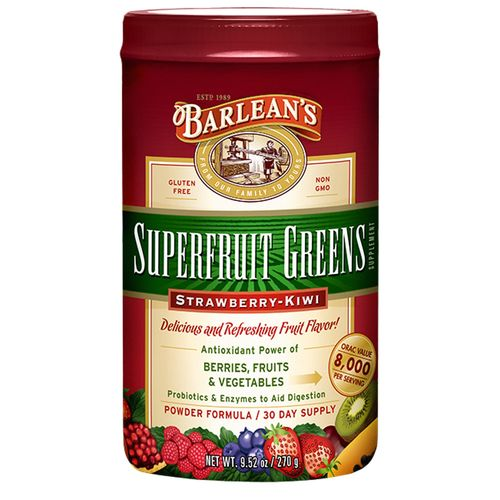 Superfruit Greens