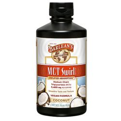 Barlean's MCT Oil