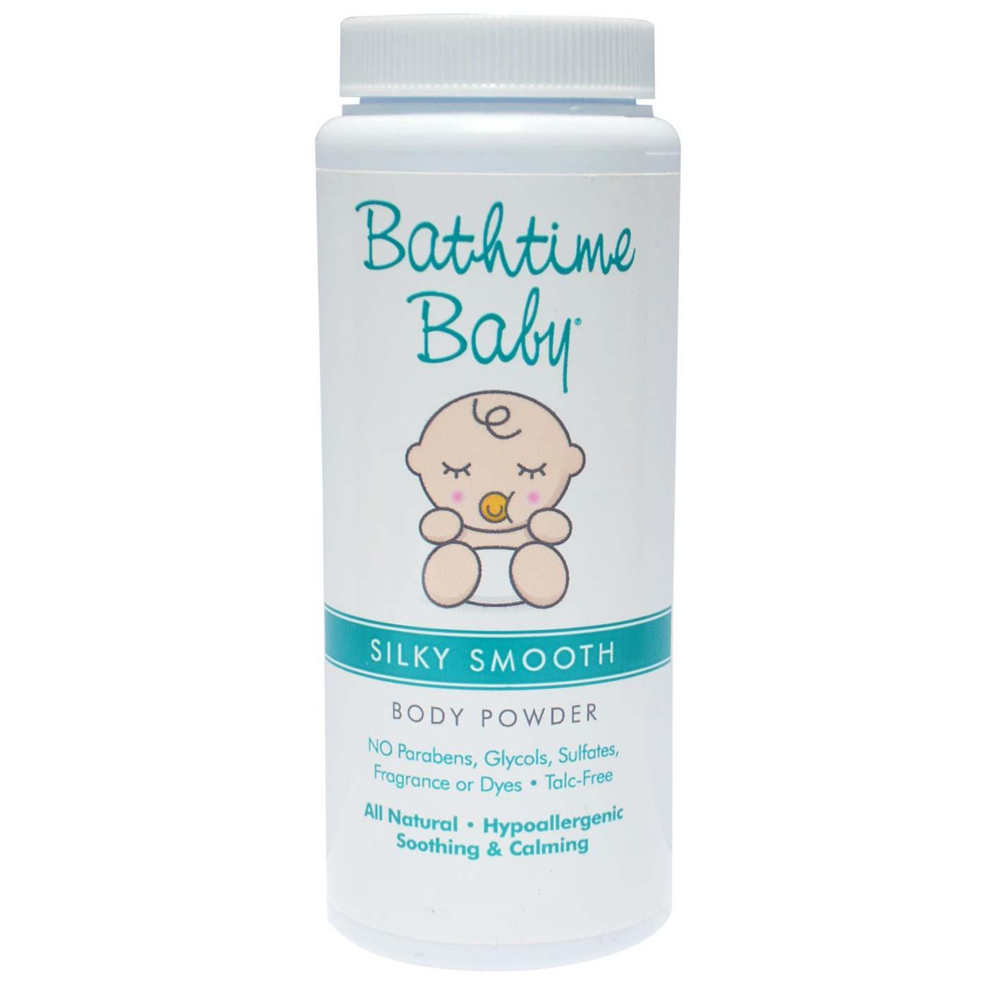 Nature S Baby Organics Powder