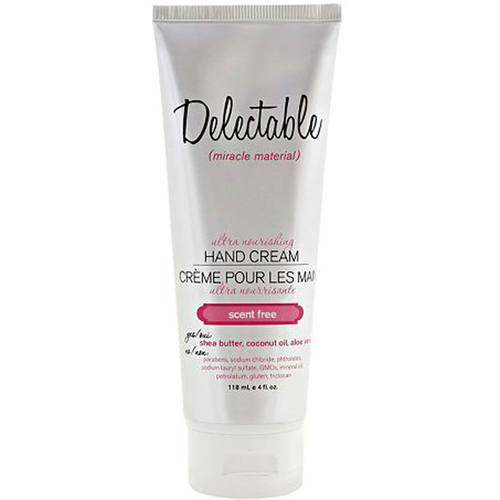 Ultra Nourishing Hand Cream