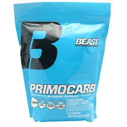 Beast Sports Nutrition Primocarb