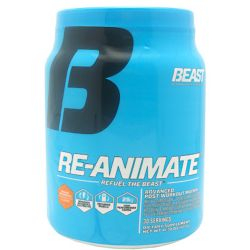 Beast Sports Nutrition Re-Animate